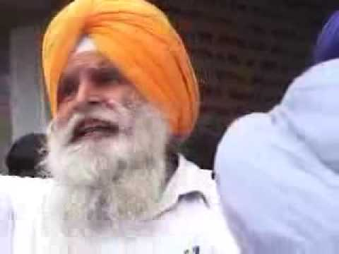 replay to parkash singh badal &all his friends who involved in blu star 1984