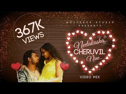 Neelakasha Cheruvil Ninne Kanan   Song Mix   HD