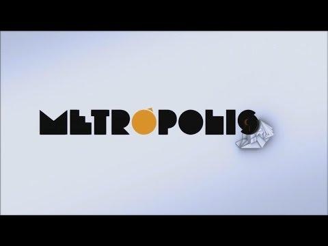 Metrópolis - 17/09/2015