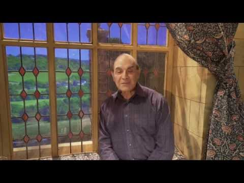 Meet the Cast of The Importance of Being Earnest - starring David Suchet