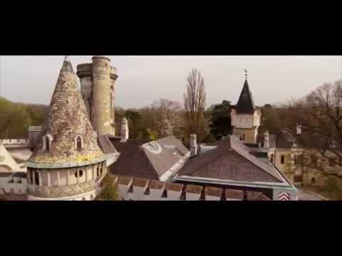 Frühlingserwachen im Schlosspark Laxenburg