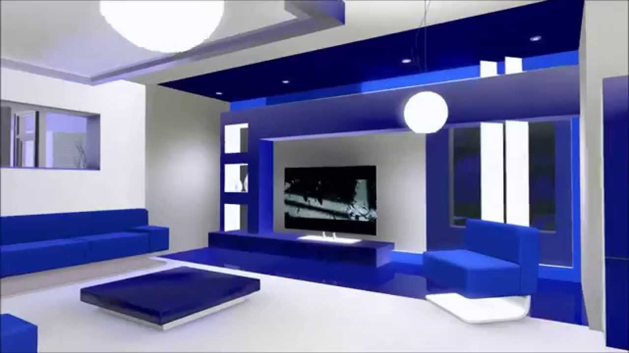 The sims 3 modern minimalist house ecoblue hd for Minimalist house sims 2