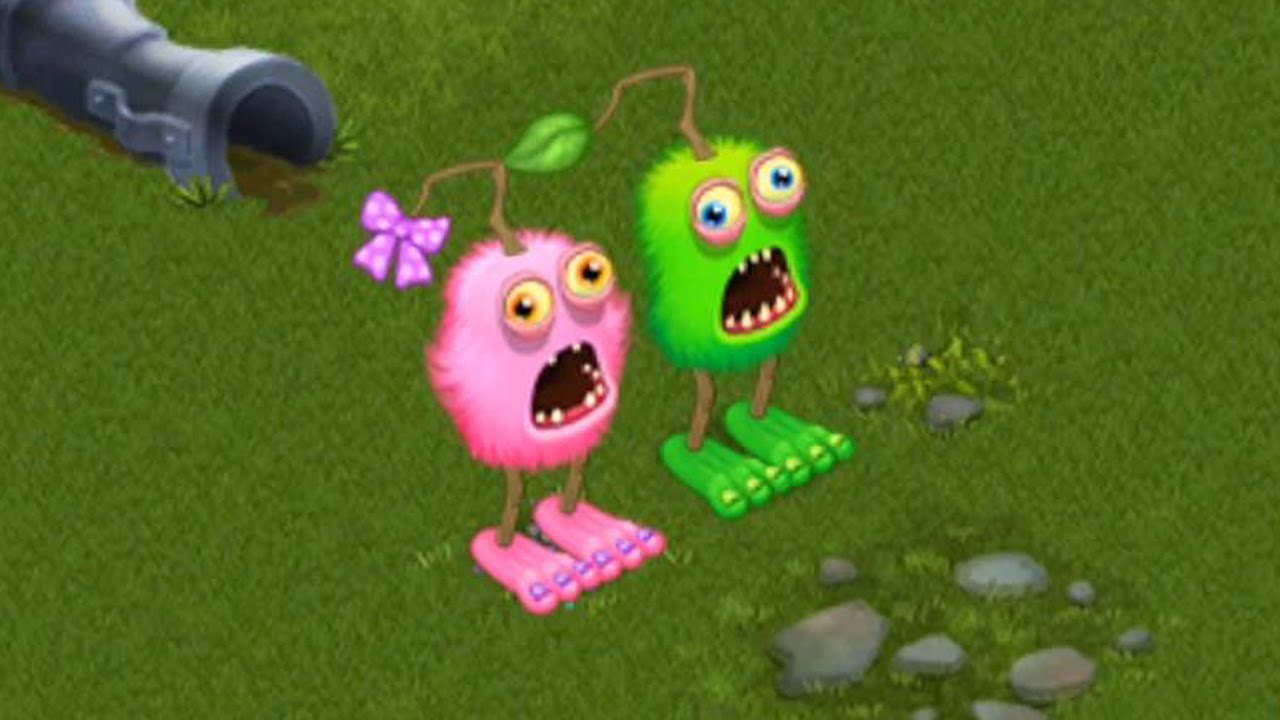 How to Breed a Furcorn My Singing Monsters