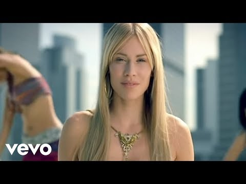 Natasha Bedingfield - Take me away