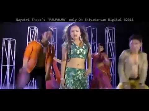 Latest Nepali Remix Song 2013 PalPal Ma Aauchhau by Gayatri...