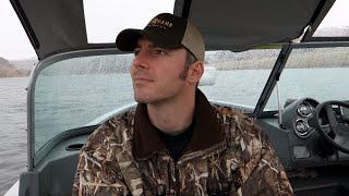 Fishing In The Rain - [Living in Alaska 73]