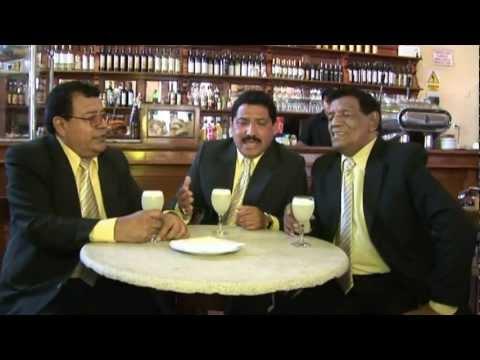 Grupo Internacional Mixtura - Amargura