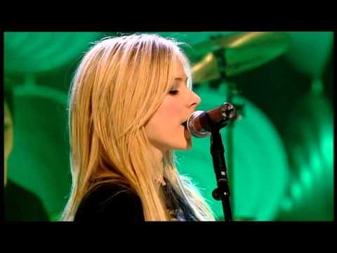 Avril Lavigne   He Wasn't