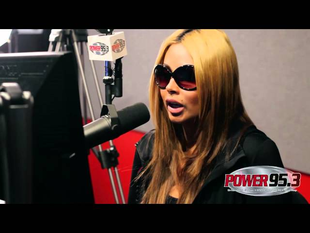 Somaya Reece Talks Music, Talks Love & Hip Hop, calls Joe Budden?