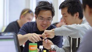 Xin chào! Studying Pharmacy at Curtin University