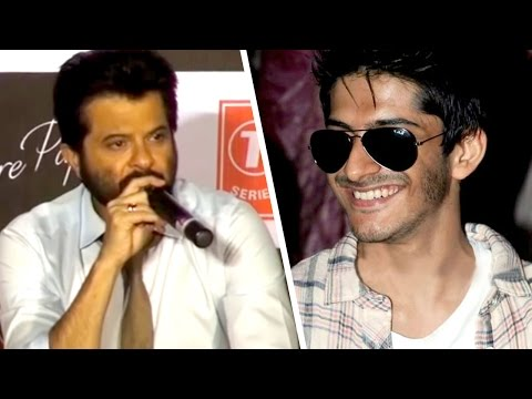 Anil Kapoor Scared of Son Harshvardhan : Interview