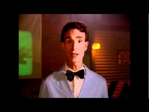 Light and Colour Bill Nye