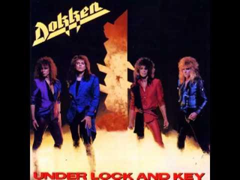 Don Dokken - Living a Lie