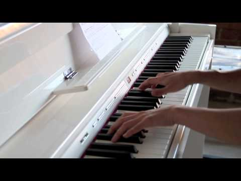 The Search - Piano