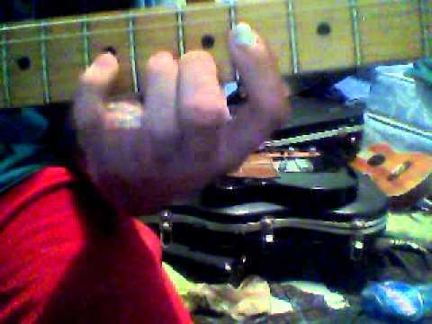 brent mason style guitar lick lesson