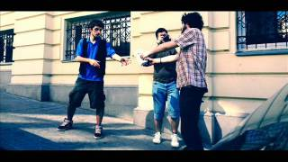 TUZI MAQCIA (rap rise) - გახსოვდეს, გრცხვენოდეს | gaxsovdes, grcxvenodes! (rap rise 2011)