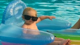Best BABIES WATER FAILS that will MAKE YOUR DAY! - LAUGH with US!