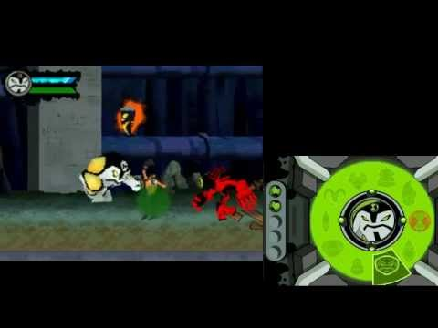 Ben 10: Omniverse - 14 - A TALE OF TWO MALWARES