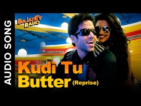 Kudi Tu Butter (Reprise Version) | Full Audio Song | Honey Singh | Tusshar Kapoor