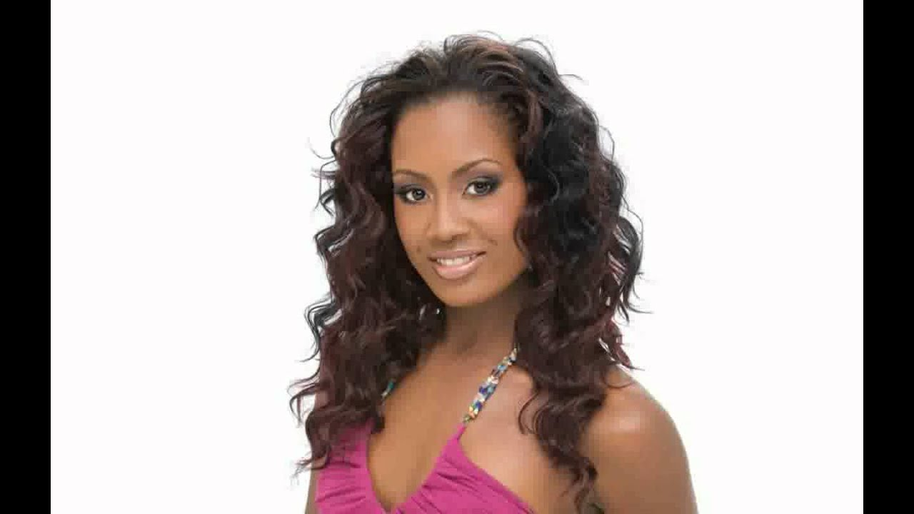 Wet And Wavy Remy Hair Styles 39