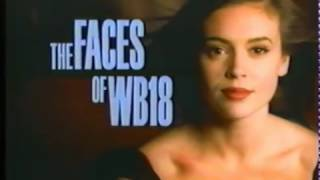 WB Network Affiliate Sales Tape - ARCHIVE 99