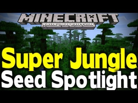Minecraft Xbox 360 -