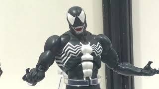 TCC2018 Mafex No.088 Venom (Comic ver) マフェックス No.088 ヴェノム (コミック ver)