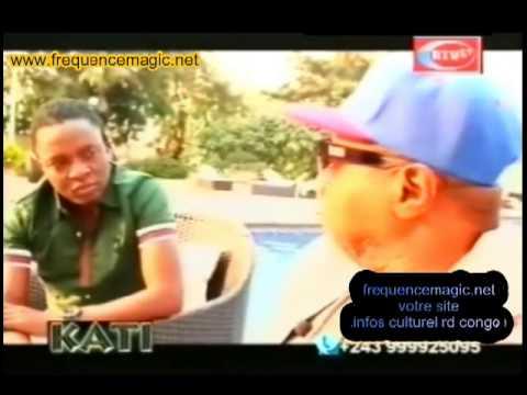 Papa wemba je ne suis pas victime de la mort de mon animateur alpasthino 21/07/2013