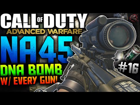 COD Advanced Warfare -