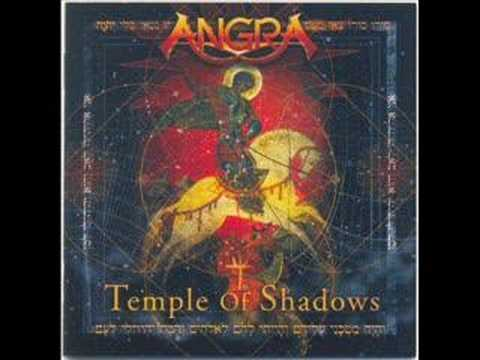 Angra - Sprouts Of Time