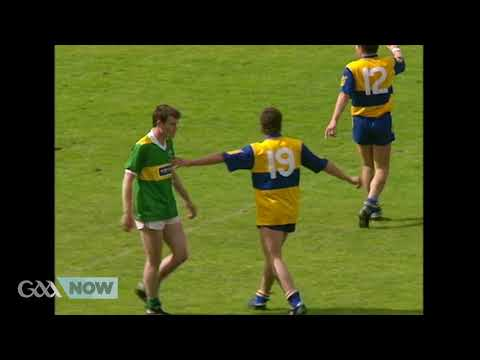 GAANOW GAA Glory Days: Clare in 1992 & 1995