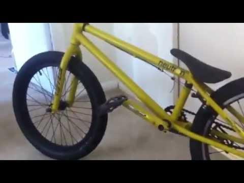 2014 Fly Bikes Neutron Bike Fly Bikes Neutron Bike Check