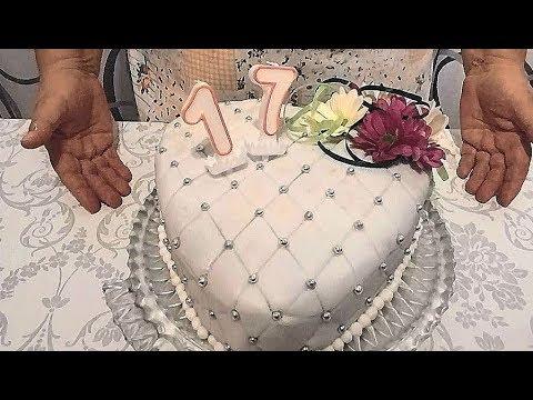 """Торт """"Молочная девочка""""-ну какой же он вкусный! /Milchmädchen Torte"""