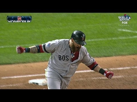 Red Sox rally for three runs in the sixth