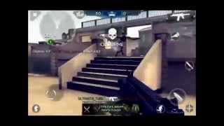 ( MC4 Online)  ULTIMATE_TURK VS  turk­_baba44