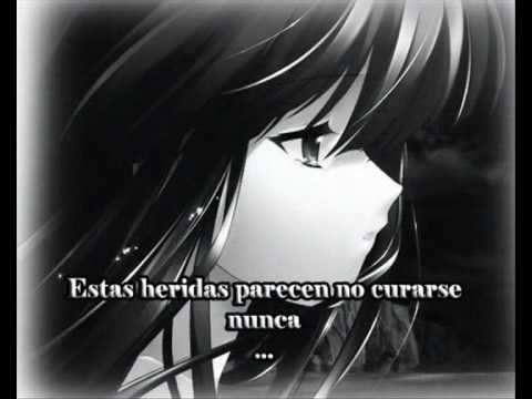 Evanescence- My immortal (traducida al español)