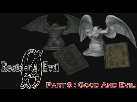 Resident Evil Zero - Part 9 - Good And Evil