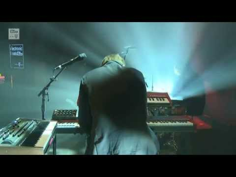 James Blake - Live at Electronic Beats Festival 2013 (Full Set)