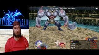 Final Fantasy III LIVESTREAM Post Game