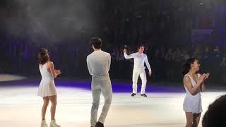 CSOI Calgary May 12, 2018 - Finale - Tessa Virtue & Scott Moir