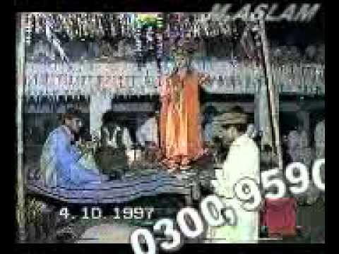 nazia iqbal charsi me janan de loogay te shima