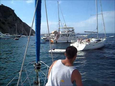 Sailing - Catalina Island