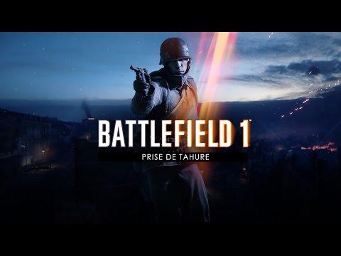Battlefield 1 Prise De Tahure Trailer