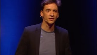 Forget climate Apocalypse. There's hope for our warming planet | Jelmer Mommers | TEDxMaastricht