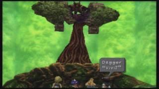 Final Fantasy IX - Soulcage (Final Boss of Disc 2)