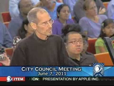 Cupertino City Channel