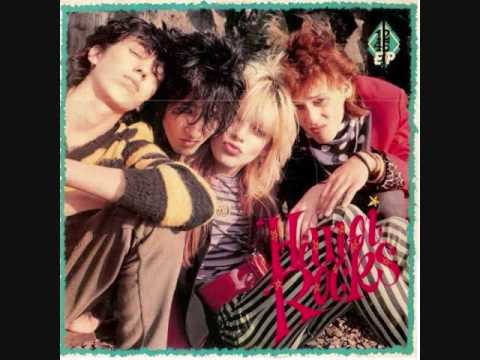 Hanoi Rocks - Watch This