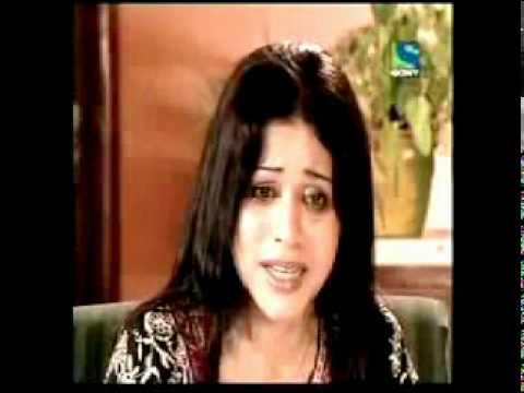 Anumita Suman In Cid Sony Tv video
