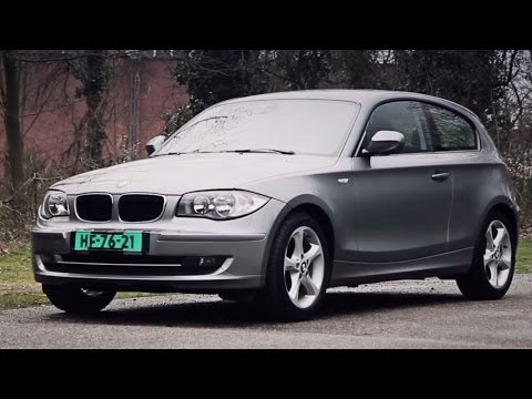 BMW 1 Series -my2004-2011-