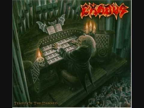 Exodus - Scar Spangled Banner